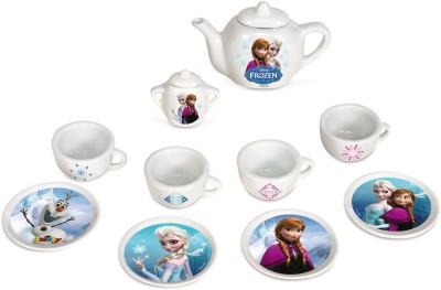 Smoby Frozen Porcelain Set