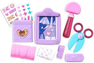 Just Play Play Doc McStuffins Diagnose-a-Tosis Bone Doctor Set