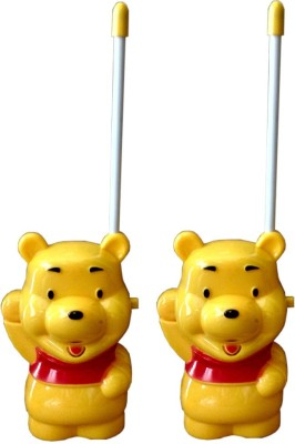 Abee Cute Pooh Shape