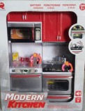 Amayra Toy Battery Operated Modern Kitch...