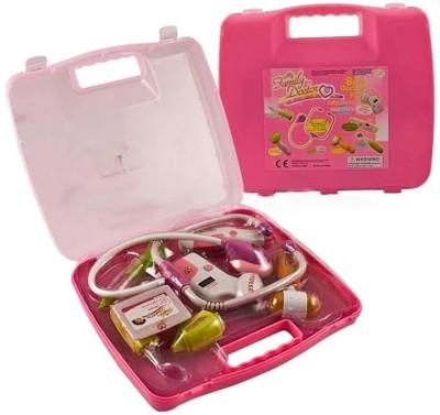 Phoenix Doctor Toy Set