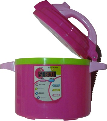 Starmark Battery Operated Kids Pressure Cooker