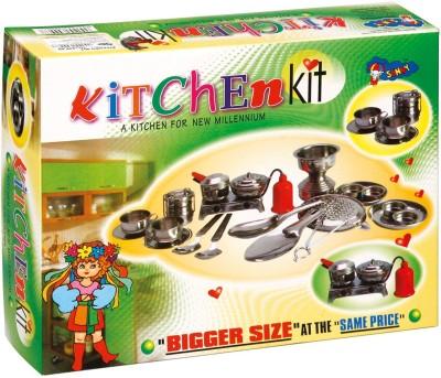 Sunny New Kitchen Kit