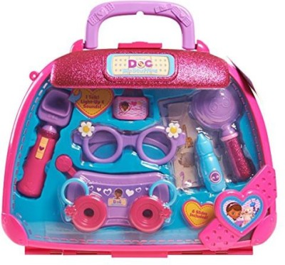 Just Play Play Doc McStuffins Diagnose-a-Tosis Eye Doctor Set
