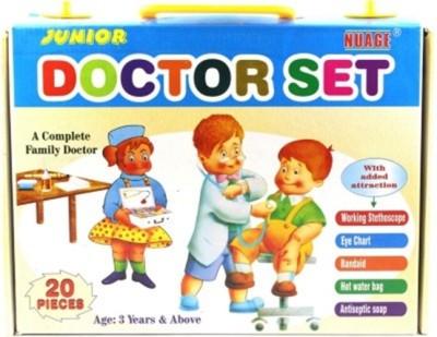Nuage Docter Set