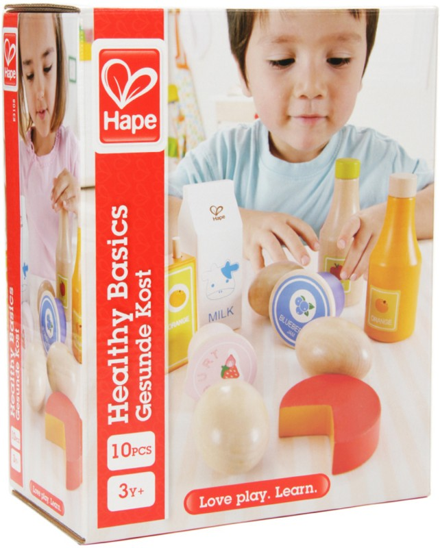 Hape Healthy Basics