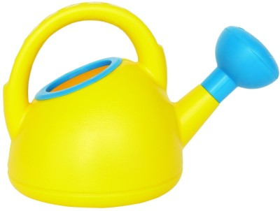 Hape Sand and Sun Watering Can, Yellow