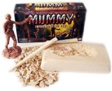NW Active Kids Mummy Excavation Kit