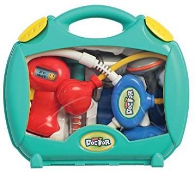 Castle Toy Doctor Medical Set