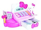 CartWheel Kids Kids Hello Kitty Cash Reg...
