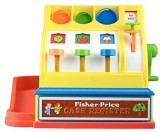 Fisher-Price Lci4787 - Waitress Role Pla...