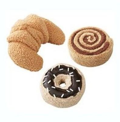 HABA Biofino Sweet Pastries