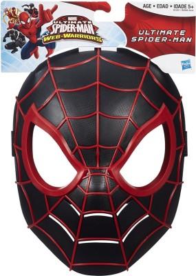 Hasbro Ultimate Spiderman Web Warrior
