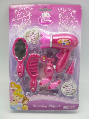 Disney Dp Dazzling Playset