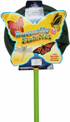 Ollington St. Collection Butterfly Catcher