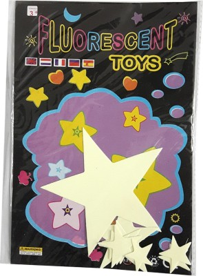 Lotus Radium Stars Toy
