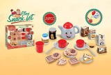 Generic Snack Tea and Coffe Playset 24pc...