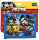 Disney Mickey Mouse Bifold Non-woven Wal...