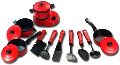 AV Shop 11 Pcs Classic Kitchenware Set for kids
