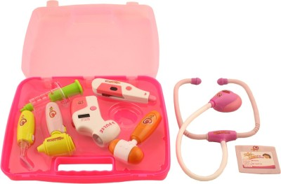 Bestoys Doctor Set Toys