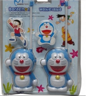 Shop & Shoppee Doremon Walkie Talkie