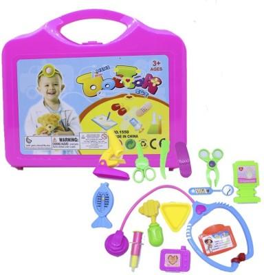 ToysBuggy Kids, Mini Doctor Play Set