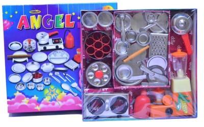 Dolly Angel Kitchen Set