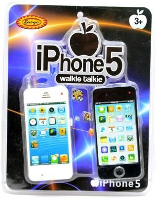 Surya Walkie Talkie In Iphone 5 Shape