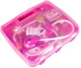 PATHE Battery Operated Doctor's Kit with...