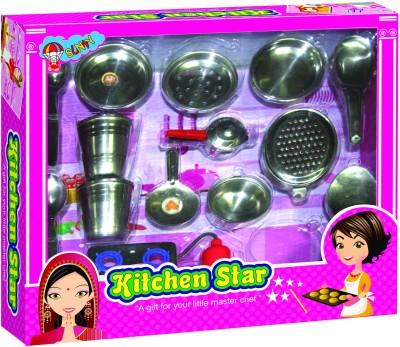 Sunny Kitchen Star