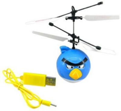 Blossoms Angry Birds Helicopter (multicolour)