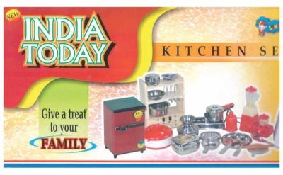 Sunny India Today Kitchen Set