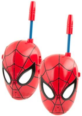UV Global Spiderman Walkie Talkie