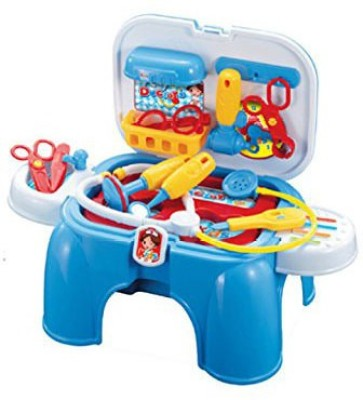 Play Max Childrens Toy, Pretend Play Doc...