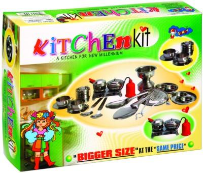 Sunny Kitchen Kit