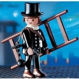PLAYMOBIL® Chimney Sweep