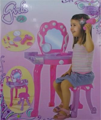 Steffi Love Girls Dressing Table