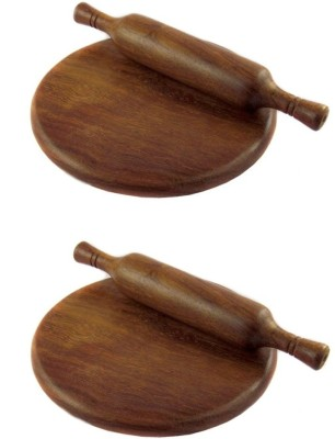 Crafts World Rolling Pin & Board
