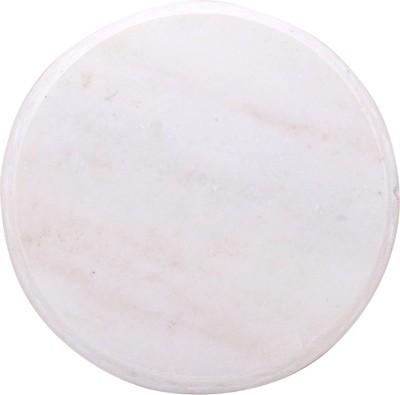 Metrocraft Nice Rolling Pin(White, Pack of 1)