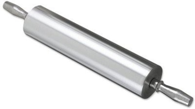 Browne Foodservice 844715 Aluminum Rolling Pin With Ball Bearings