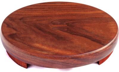 Woodpedlar Board(Brown, Pack of 1)