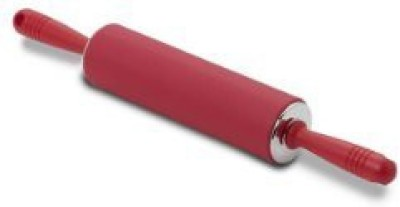 Silpin Gadgets Basic Rolling Pin (Red)