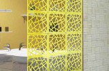 Planet Decor Plastic Decorative Screen P...