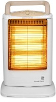 Clairbell eH electronic Instant+Fast Halogen Room Heater