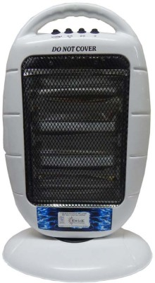 Kwick PKHZ-3R 400/800/1200W Room Heater
