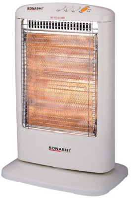 Sonashi SHH-2000 Halogen Room Heater