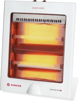 Singer QH-31 Halogen Room Heater