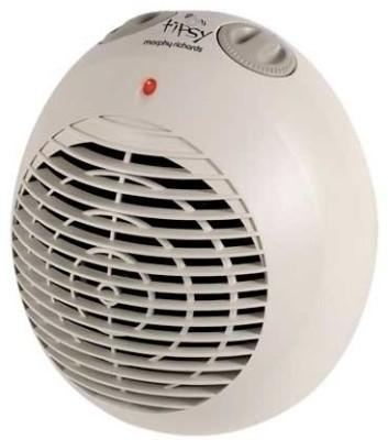 Morphy Richards Tipsy Fan Room Heater