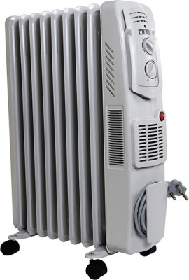 Usha 3209-5 Oil Filled Room Heater