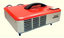 Osham K-type 2000w Fan Room Heater
